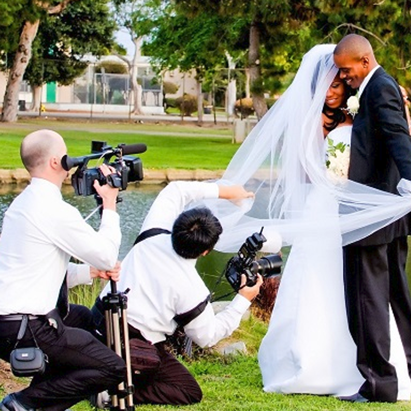 Weeding Photography Package